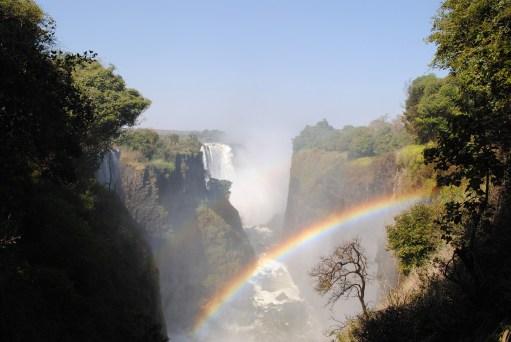 """Mzungu"" w Zambii"