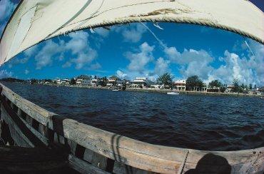 Nadmorskie atrakcje Kenii. Witajcie na najpiękniejszych plażach Afryki!