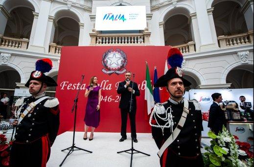 ENIT – Narodowa Agencja Turystyki Włoskiej świętuje Dzień Republiki Włoskiej i swój powrót to Polski