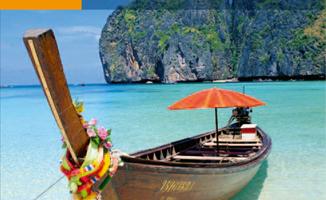 Tajlandia Kraj Uśmiechu