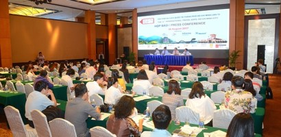 Global Travel Industry Professionals will meet at ITE HCMC 2018 in Vietnam