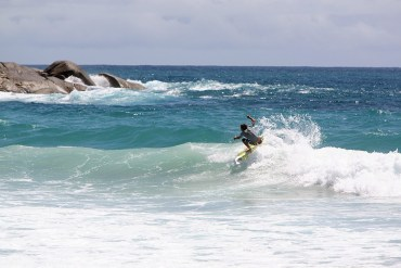 Phuket and Khao Lak surf spots offer visitors uncrowded, friendly waves and warm azure waters
