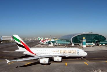 Krótszy czas postoju Emirates w Dubaju dzięki aplikacji Hub Monitor
