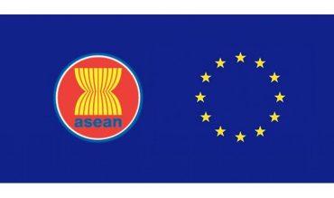 Już 21 stycznia spotkanie ministrów UE i ASEAN
