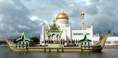 Brunei wprowadza karę śmierci za homoseksualny seks i cudzołóstwo