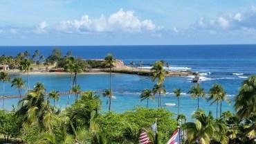 Portoryko promuje się online