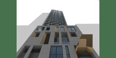 Najwyższy modułowy hotel na świecie powstanie w Nowym Jorku