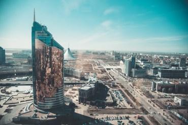 Deklaracja Smart Cities na szczycie turystyki miejskiej w Kazachstanie