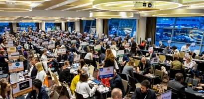 TravelCompass.pl zaprasza na MEET THE BIDDER GRAND EDITION