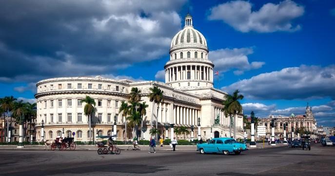 Pół wieku Hawany