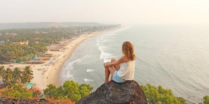 Strefa ciszy. Niezwykłe miejsca na świecie dla osób szukających spokoju