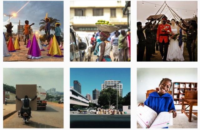 Instagram Africa @everydayafrica