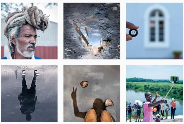 Instagram Angola @ruyjorgee