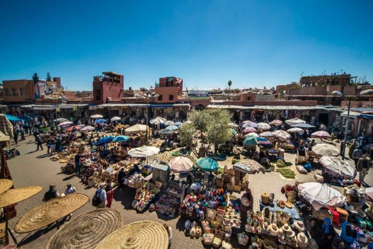 Trablin International Summit Marrakech