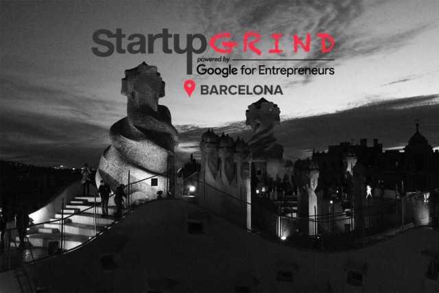 Get A Discount For Start Up Grind Barcelona