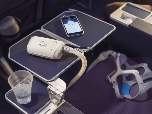 ResMED Air Mini CPAP Machine For Travel