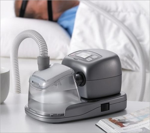 Apex XT Auto CPAP Machine With Humidifier - Best Rated CPAP Machine