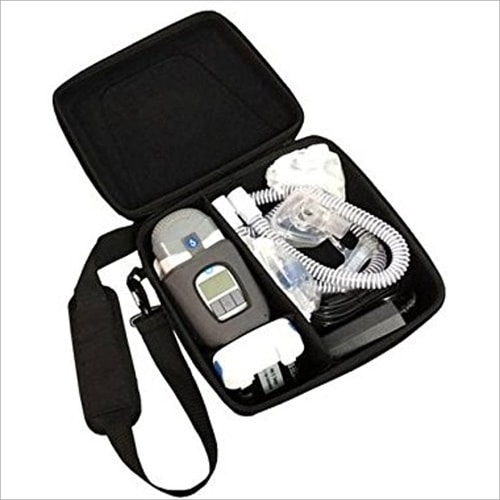Z1 Auto Travel CPAP Machine - Travel Case