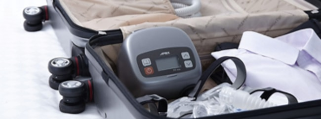 The Best Sleep Apnea Machine Brand - Apex Medical