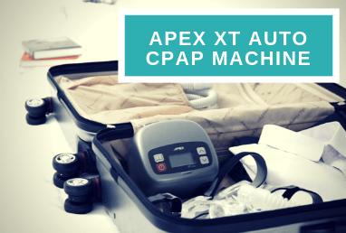 APEX XT Auto CPAP Machine Review