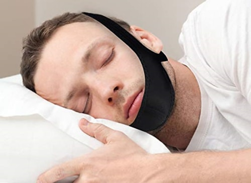 Do Snoring Chin Straps Work (Blog Inner)