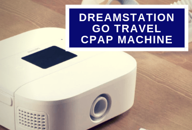 Philips Respironics Portable Dreamstation Go CPAP Machine Review