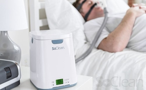How To Travel With CPAP Machine On Cruise Ship - SoClean 2