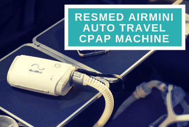 Resmed CPAP Machine Airmini Travel Review