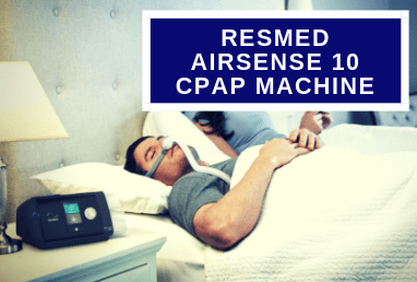 Resmed Airsense 10 Autoset CPAP Machine Review