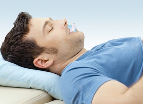 Stop Snoring Mouthpiece Zenguard Vs CPAP