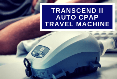 Transcend Travel CPAP Machine Review