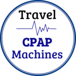Travel CPAP Machine Footer