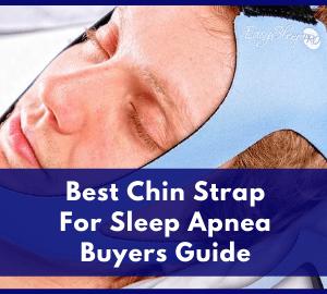 Best Chin Strap For Sleep Apnea Page Image