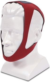 Best Chin Strap For Sleep Apnea - CareFusion Stop Snoring Chin Strap