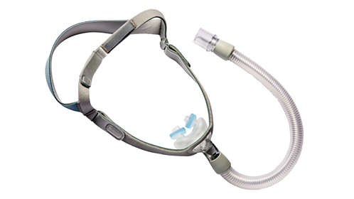 Best CPAP Mask For Stomach Sleepers - Philips Respironics Nuance Pro