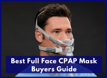 Best Full Face CPAP Mask Buyers Guide (Page Image)