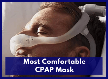 Most Comfortable CPAP Mask (page image)