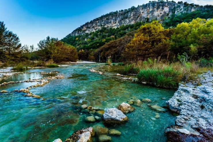 Best State Parks For Camping in Texas