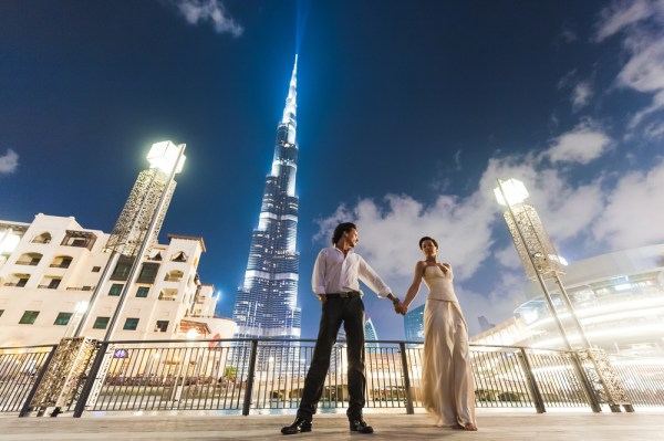 Ring out the bells: Dubai to host world's biggest wedding ...