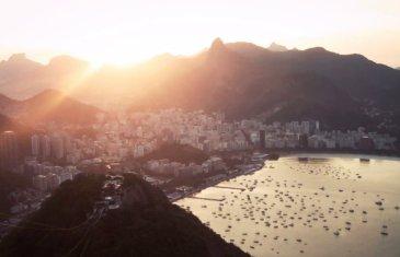 Brasilien: Sehen und staunen