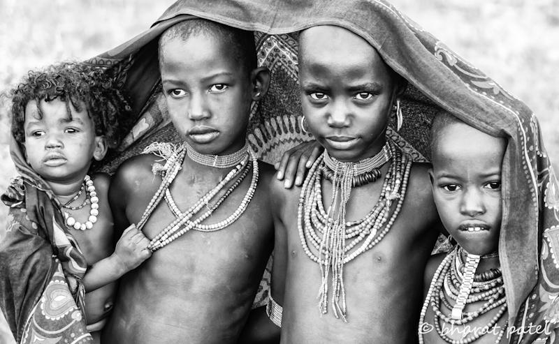 Arbore Children