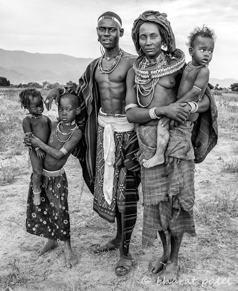 Arbore Family