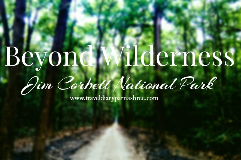 Beyond Wilderness: Jim Corbett National Park