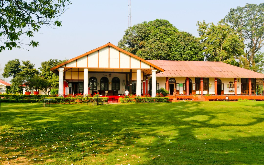 Kaziranga Golf Resort: A Slice Of Colonial Lifestyle
