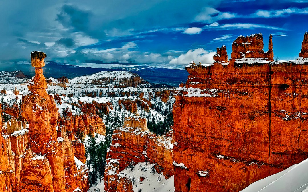 Planning A Trip To Utah ? Check Out These Top Places To Visit in Utah