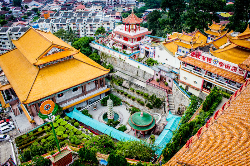 Everything You Want To Know About Penang – Places, Accommodation & Food