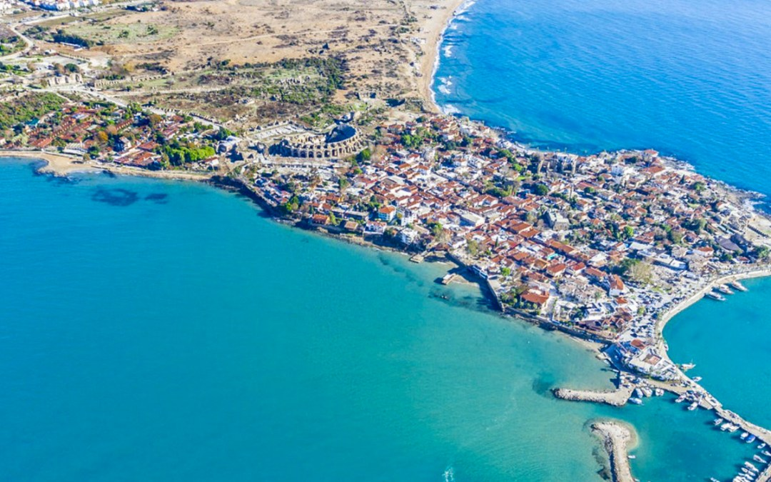 City Guide: What To Do & See in Antalya in Turkey