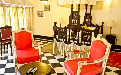 In Photos: Experience Colonial Luxury at Banyan Grove in Assam