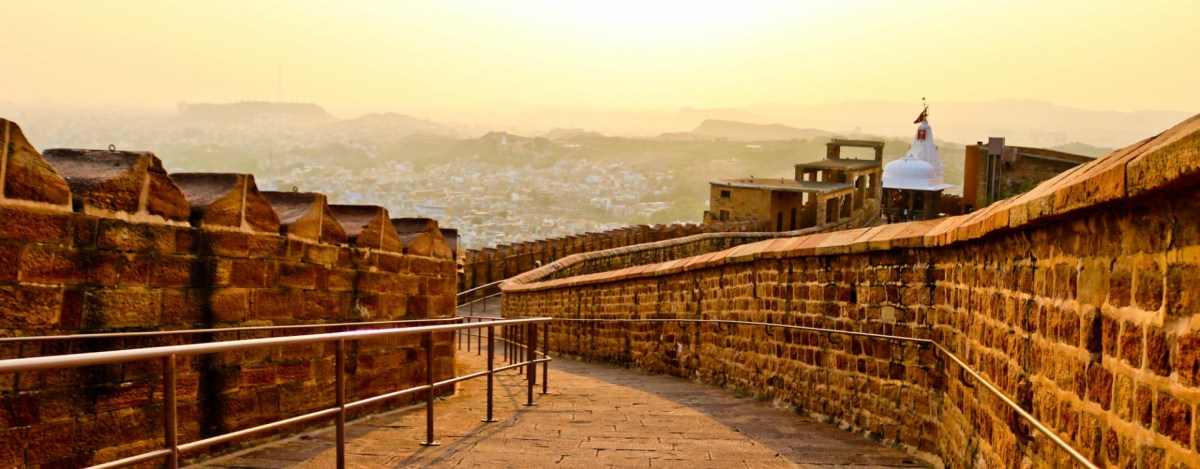 Your Trip to Jodhpur Is Not Complete If You Miss These Places
