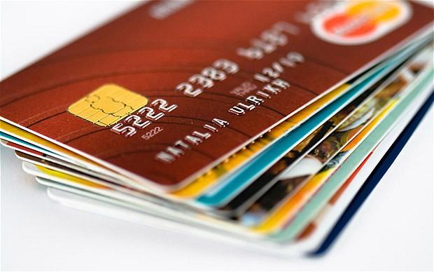 Forex card usage